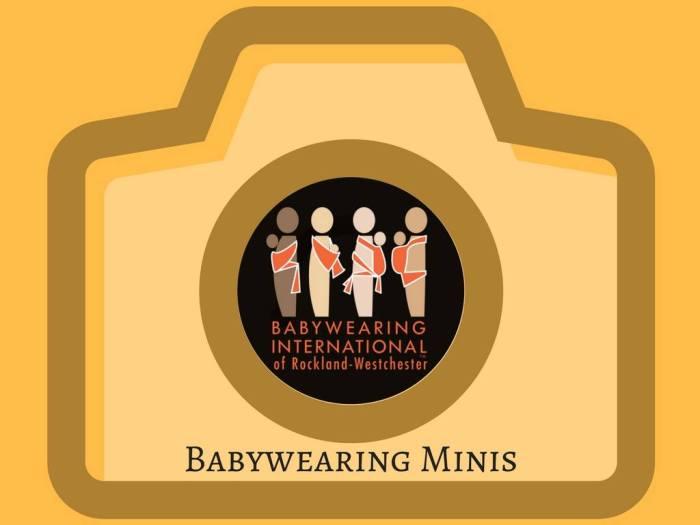 BabyWearing Minis